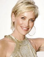 Calli Tea Sharon Stone